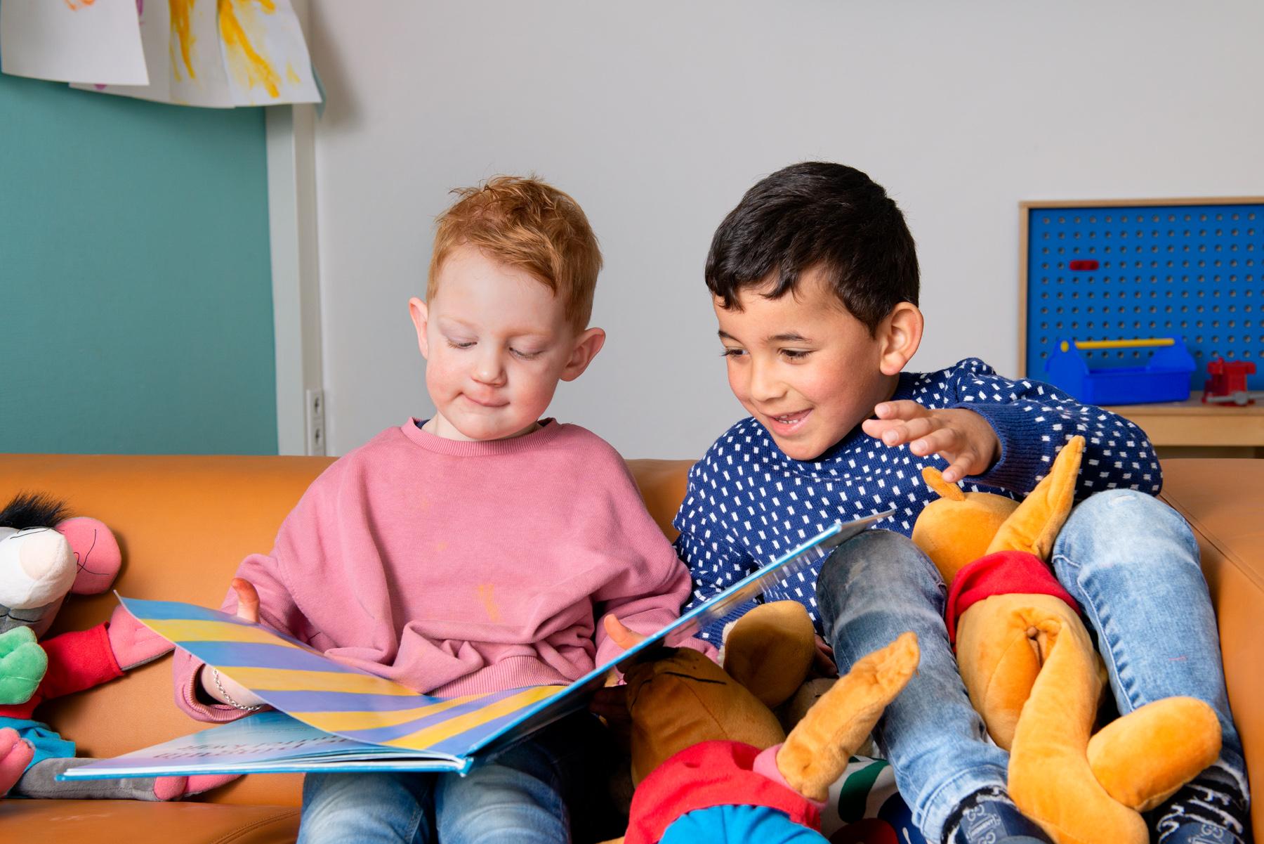Kindcentrum Oranje Nassau Nijkerk 16 LR