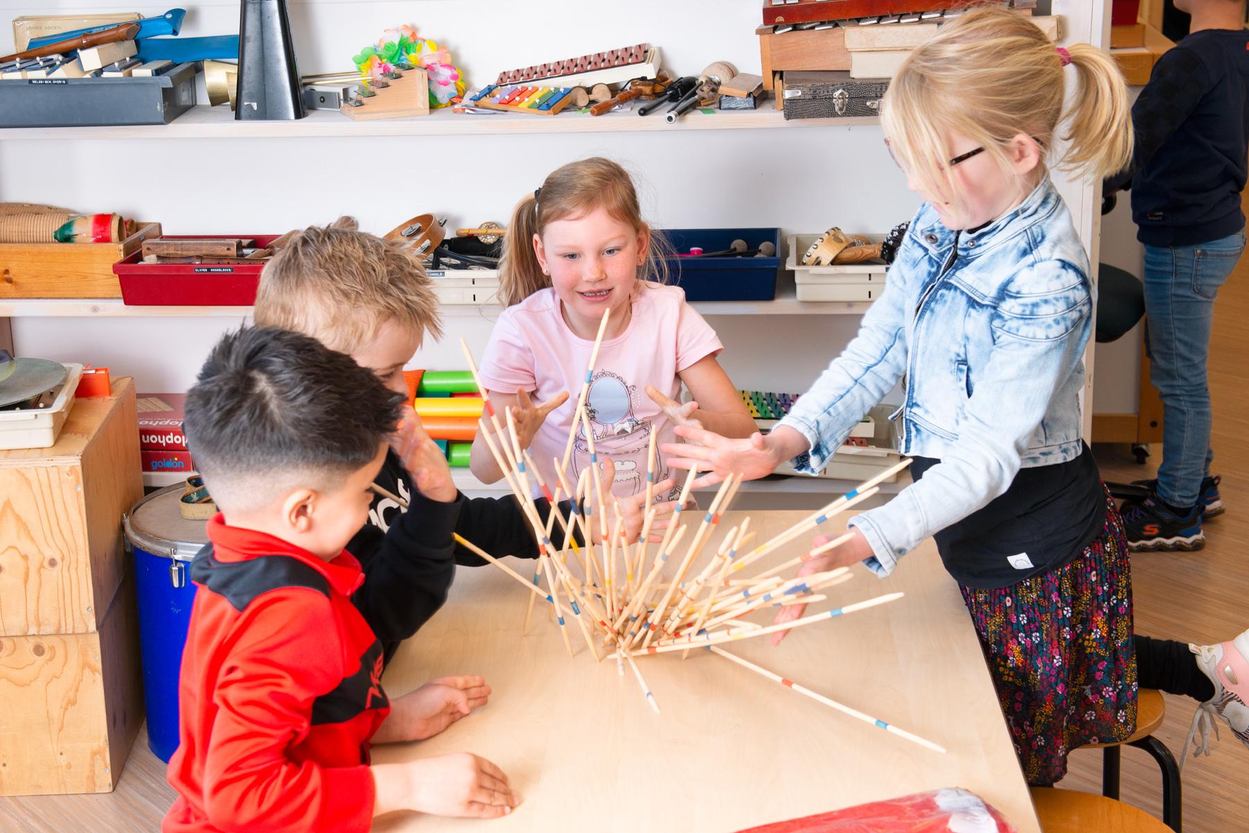 Kindcentrum Oranje Nassau Nijkerk 33 LR
