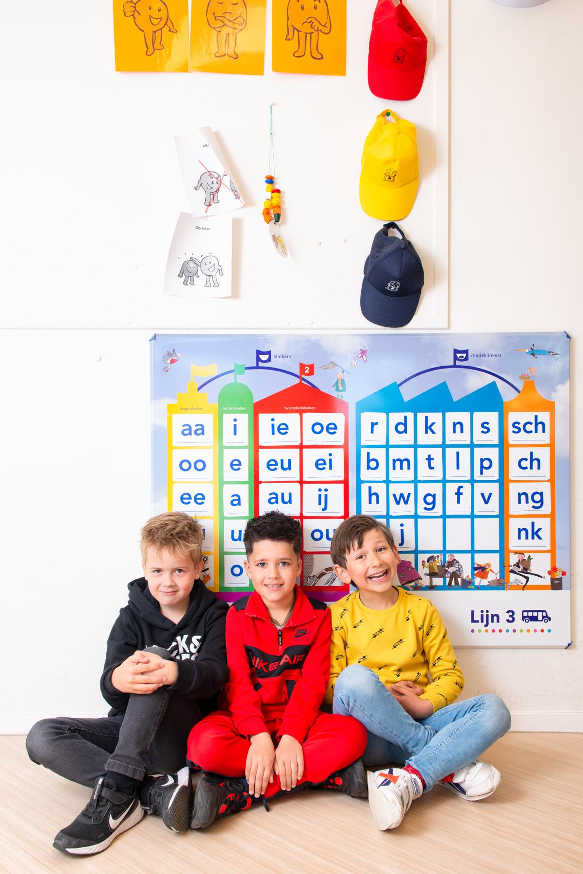 Kindcentrum Oranje Nassau Nijkerk 37 LR
