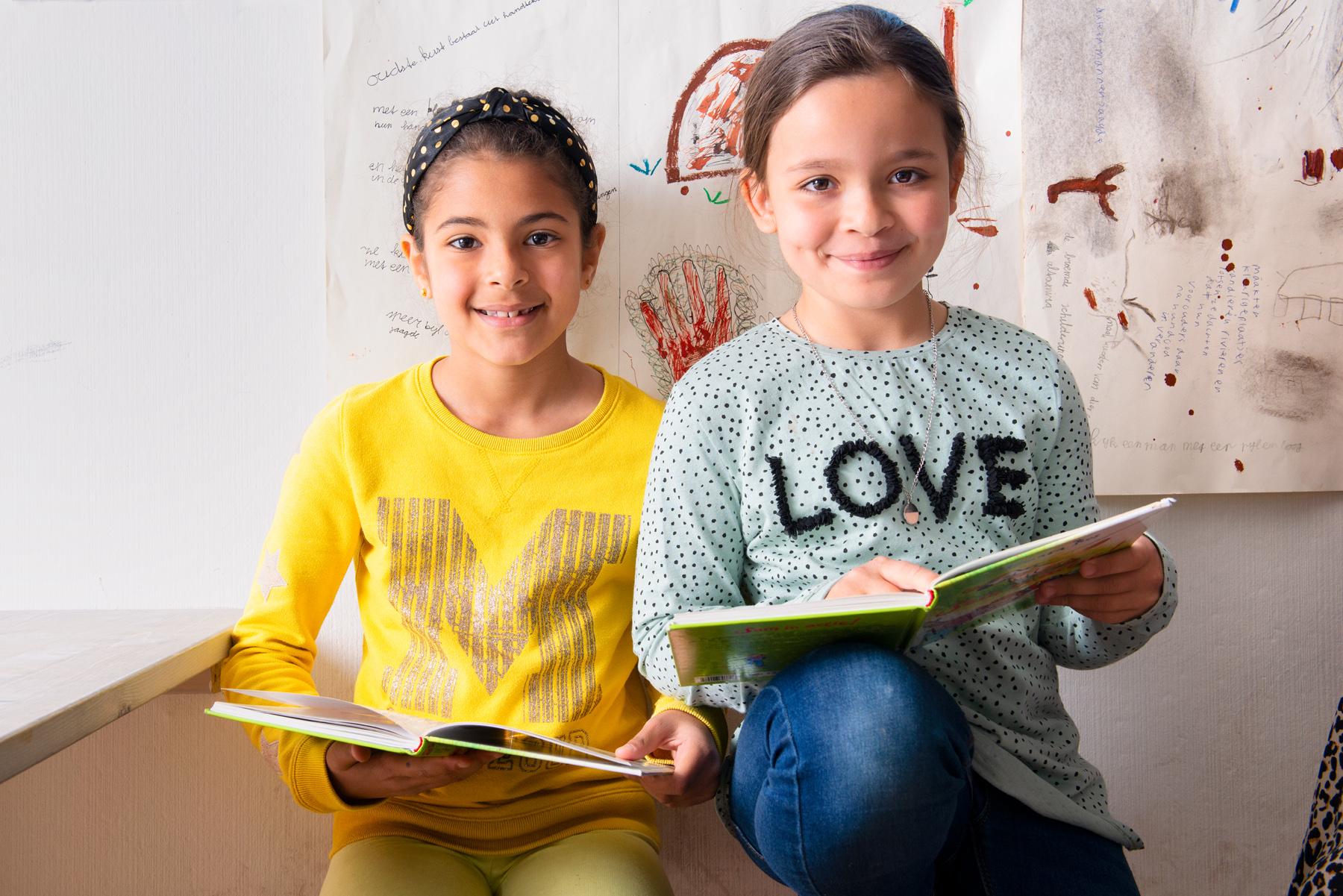 Kindcentrum Oranje Nassau Nijkerk 41 LR